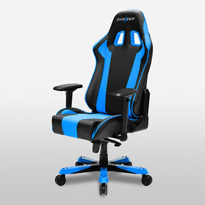 Dxracer King Series Oh ks06 nb Gaming Chair Ergonomic Desk Chair Computer Chairs