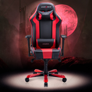 Dxracer Office Chair Oh ks06 nr Gaming High Back Ergonomic Chair Computer Cha
