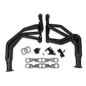 Hooker Exhaust Header 2452hkr Competition Full Length For Chevy Trucks 2wd Sbc