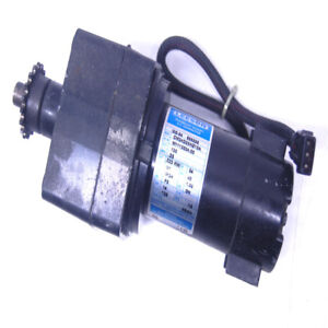 Permanent Magnet Dc Motor Information On Purchasing New