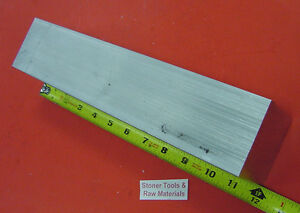 6 Pieces 2 1 2 X 2 1 2 Aluminum 6061 Square Bar 12 Long T6 Solid Mill Stock