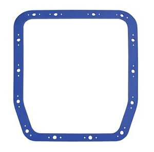 Moroso Transmission Oil Pan Gasket 93106 Perm Align Rubber For Aod Aode 4r70w