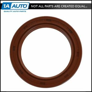 Engine Crankshaft Front Seal For Dodge Eagle Mitsubishi Plymouth 4 Cyl