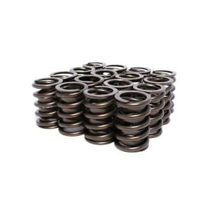 Lunati Valve Spring Set 73815 16 342 Lbs In Single Spring 1 500 Od