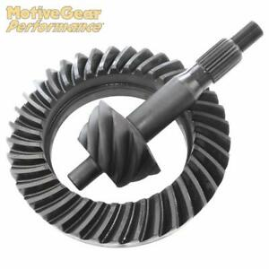 Motive Gear Differential Ring And Pinion F880411 4 11 For Ford 8