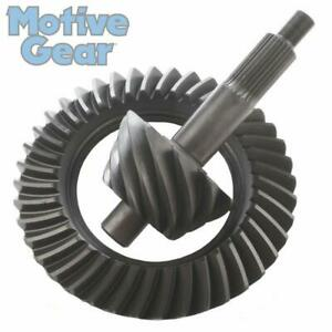 Renegade By Motive Gear Ring Pinion F9 370a Replacement Ford 9 3 70