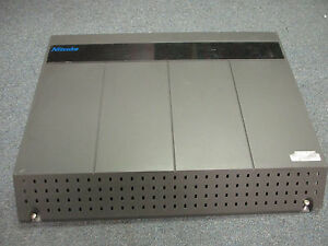 Nec Ds 2000 80000 Dx7na 48 8 Slot Main Cabinet Cover Only