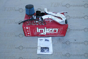 Injen 03 Mazdaspeed Protege Polished Cold Air Intake Bj