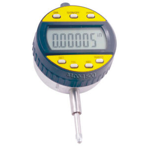 0 0 5 0 12 7mm Electronic Indicator With 00005 001mm Resolution 4400 1500