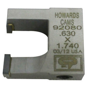 Howards Engine Valve Guide And Seat Refacing Machine 92080