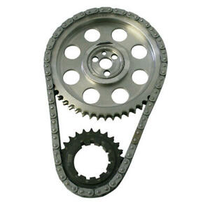 Howards Engine Timing Set 94309 Double Roller For Chevy 454 502 Bbc Gen Vi