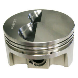 Howards Piston 840355305r Pro Max 4 030 Bore 5 0cc Flat Top For Chevy 350 Sbc