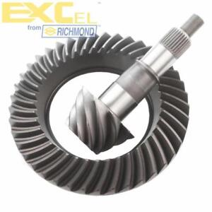 Excel Differential Ring And Pinion F88456 4 56 Ford 8 8 10 Bolt For Ford