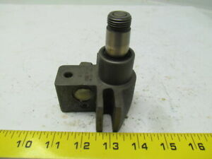 Roemheld 1883 721 701r Hydraulic Swing Clamp Low Profile Lot Of2