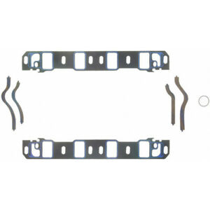Fel Pro Intake Manifold Gasket Set 1262 Composite For Ford 289 302 351w Sbf