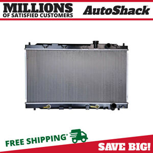 Radiator For 94 1995 1996 1997 1998 1999 2000 2001 Acura Integra 1 8l Rk669 1741