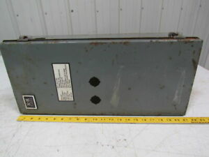 Kr 21x9x7 Electrical Box Enclosure Panel
