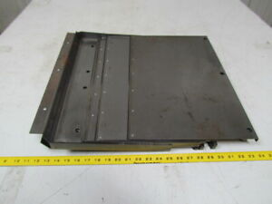 Mazak Sp 94 1 pt 5 step Protector For Y axis Lower Cover
