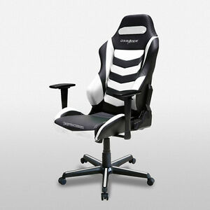 Dxracer Office Chair Oh dm166 nw Gaming Chair Racing Seats Computer Chair Gaming