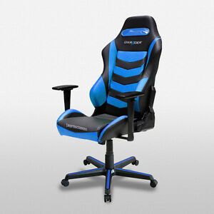 Dxracer Office Chair Oh dm166 nb Pc Gaming Chair Racing Computer Chair Gaming