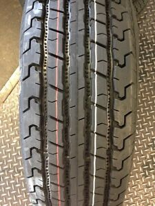 4 New St 20575r14 Zeemax 8 Ply Trailer Tires 75r1 R14 75r 205 75 14