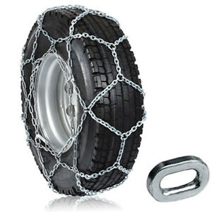 Rud Olympia Sprints 7 00 15 Tractor Tire Chains 21143