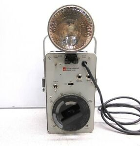 Mz 5 General Radio Co 1531 ab Strobotac Stroboscope