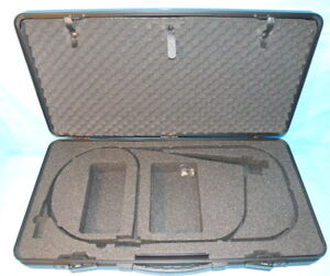 R Wolf Empty Endoscope Case For Ureteroscope Or Small Flexible Scope