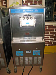 Taylor Twin Twist Soft Serve Machine Model Y754