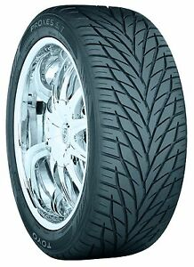 4 265 35 22 Toyo Proxes St Tires 35r22 R22 35r