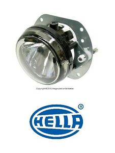 Oem Hella Passenger Right Fog Light For Mercedes R171 W204 W216 W164 With Amg