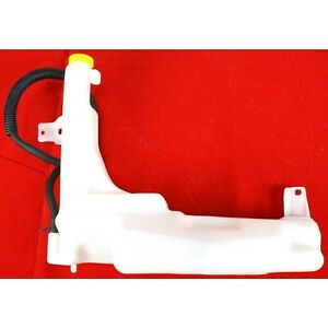 Coolant Reservoir For 99 2000 Nissan Pathfinder W Cap Hose