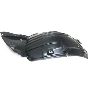 Splash Shield For 2006 2007 Infiniti M35 M45 Front Driver Side Front Section