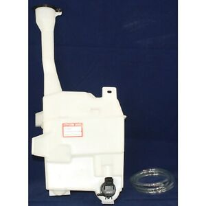 Washer Reservoir For 2007 2009 Toyota Camry With Pump