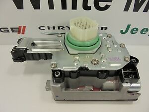 99 16 Chrysler Dodge Jeep Ram New Transmission Solenoid Module 45rfe Mopar Oem