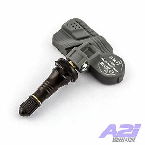 1 Tpms Tire Pressure Sensor 315mhz Rubber For 08 09 Chevy Hhr