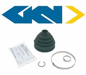 Oem Front Right Outer Axle Shaft Cv Joint C V Boot Kit For Bmw 325xi 330xi X5