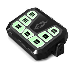 Feniex 4200 Mini Waterproof 6 Function Controller For Led Lights