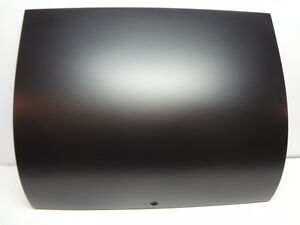 Ford Model A Roadster Coupe Smooth Style Trunk Lid 30 31 1930 1931 A1059bsmt