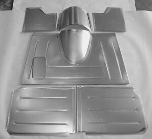 Ford 35 39 Pick Up Floor Pan Floorboard Use W 3 Set Back Direct Firewall Dsm