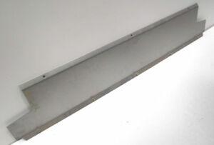 Ford Model A Roadster Coupe Roll Pan Extension 1928 1931
