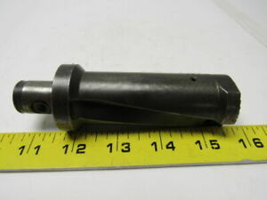 Komet G0401500 Abs40 Rough Boring Tool Adaptor Body