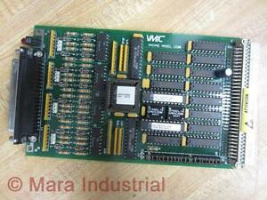Vmic Vmivme 1330 Circuit Board Legend A