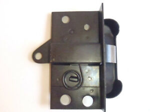 Ford Rumble Seat Lock Assembly 1932 1934 And 1938 1939 See Applications