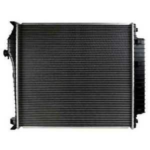 Radiator For 07 08 2009 2010 Ford Explorer Ford Explorer Sport Trac Rk1661 2952