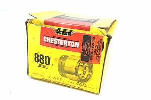 New Chesterton 880 Seal Shaft Size 1 500
