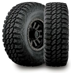 4 New 33x12 50r15 Pro Comp Xtreme Mt 2 12 50r15 R15 12 50r Mud Tires Mt2 40k