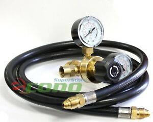 Argon Co2 Regulators Gauges Hose 4 Welding Cga580 Miller Lincoln Mig Tig