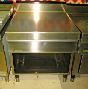 Modular Stainless Steel Worktop 90 80 Plc