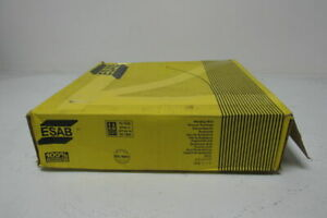 Esab 24220118 Dual Shield R 70 Ultra 1 16 Flux Cored Welding Wire 60lb Spool